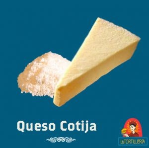 Mexican Cheeses What Can I Use In Australia As A Substitute La Tortilleria